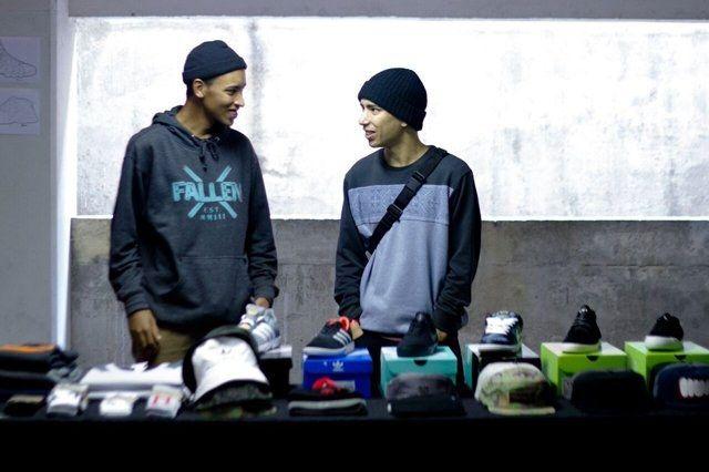 Sneaker Exchange Cpt 2015 Recap 3