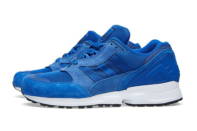 Adidas Eqt Running Cusshion 91 Royal 6