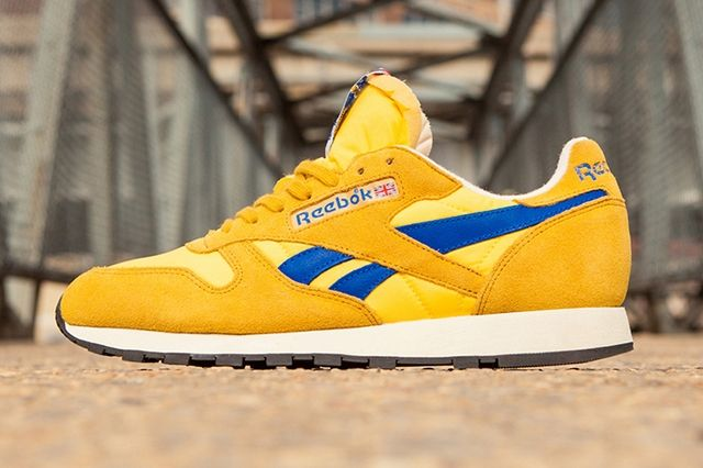 Reebok Classic Leather Vintage Pack 2