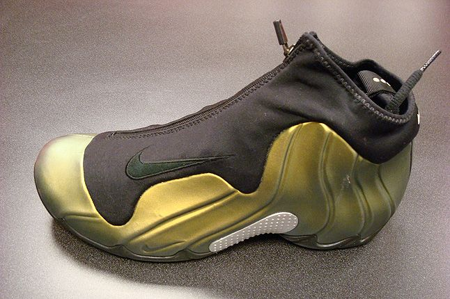 The Making Of The Nike Flightposite 4 1