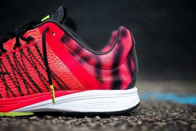 Nike Zoom Streak 5 Laser Crimson 5