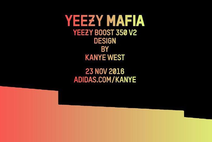 Adidas Yeezy Boost 350 2