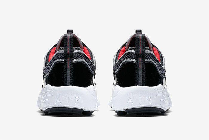 Nike Zoom Spiridon Black Patent 5