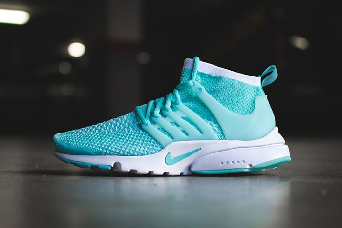 Nike Presto Flyknit Ultra Wmns May 2016 Colourways4