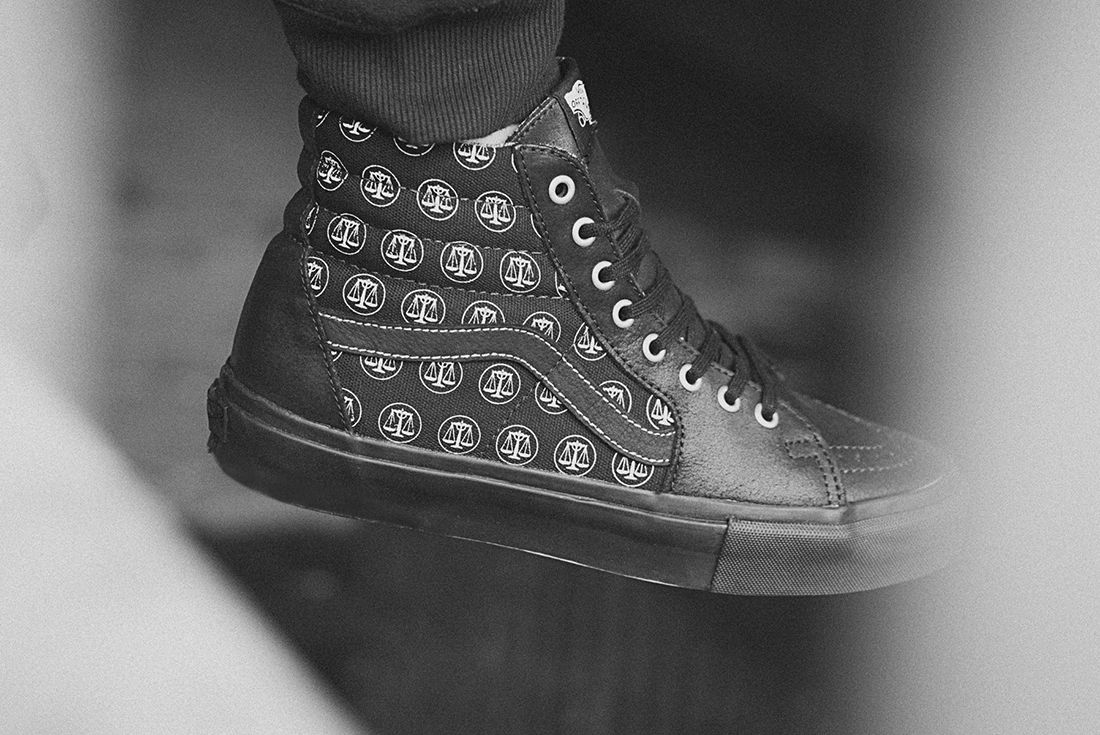 Highs Lows Vans 10Th Anniversary Pack 2