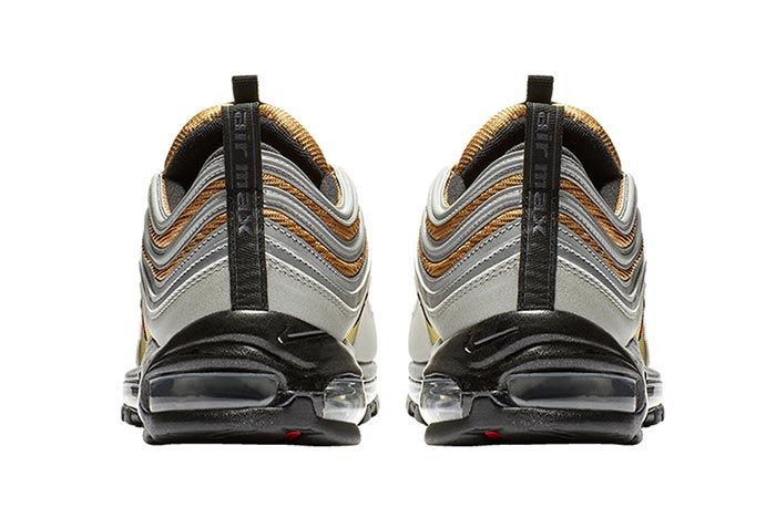 Air Max 97 Metallic Pack Release Date 1