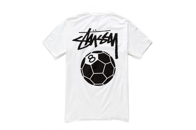 Stussy Ntrntnl Soccer Collection 4