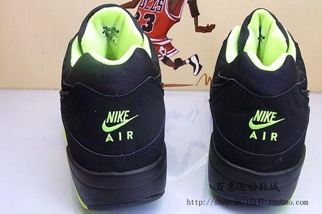 Nike Air Force 180 Volt Pack 06 1