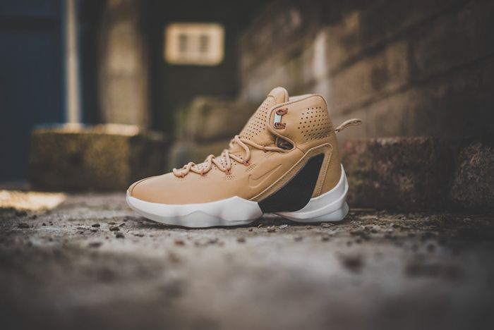 Nike Le Bron 13 Elite Lb Linen5