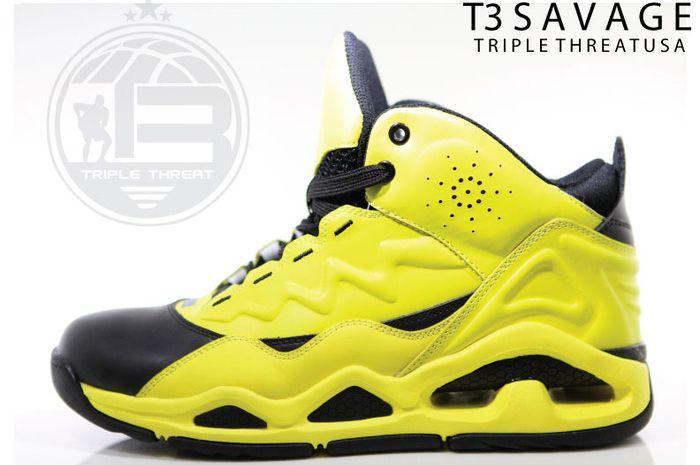 Buckshot Shorty Makes Sneaker Brand 5