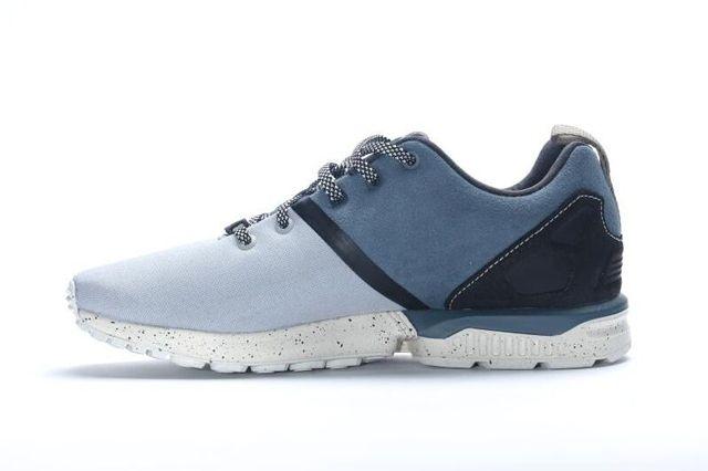 Adidas Zx Flux Blue 4