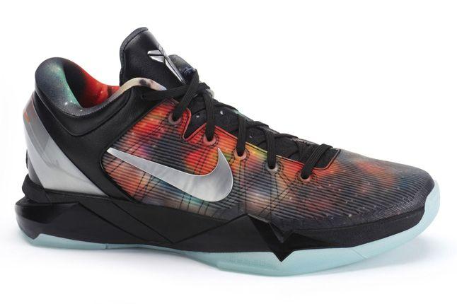 Nike All Star Weekend Kobe Vii 05 1