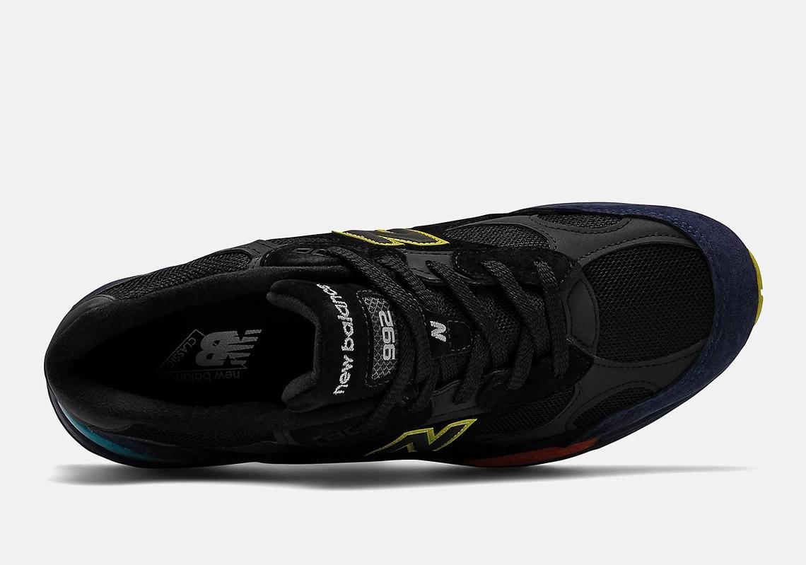 New Balance 992 Neon M992LT