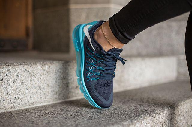 Nike Air Max 2015 Wmns Polar Blue Blue Legend