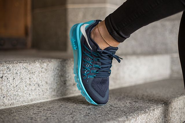 Nike Air Max 2015 Wmns Polar Blue Blue Legend