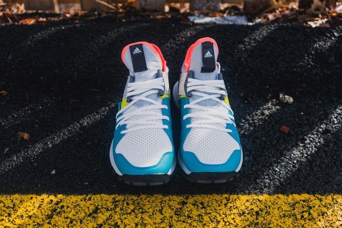 Kolor X Adidas Ss17 Response Tr Pack8