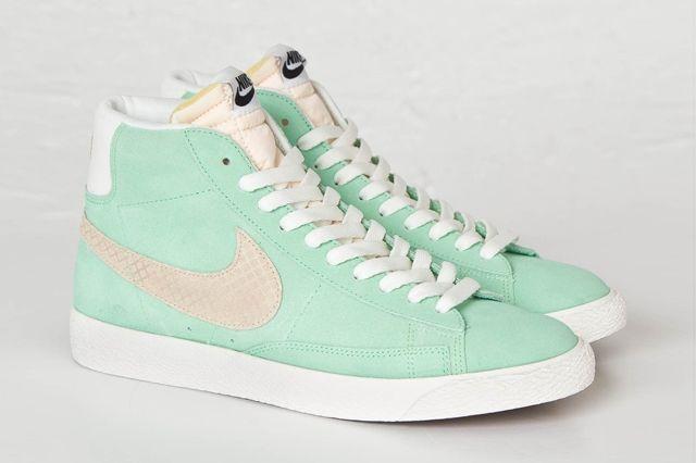 Nike Blazer Mid Pastel Pack Bump 2