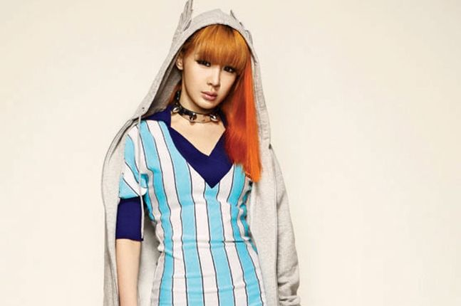 Jeremy Scott Adidas 1St Look 11 11