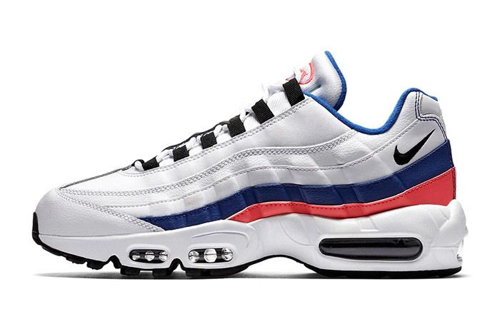 Nike Air Max 95 Ultramarine 1