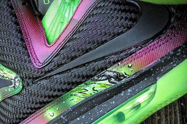 Nike Lebron 9 Spawn Mache 1 1