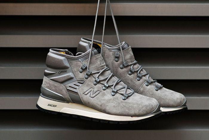 New Balance Niobium Boot 5