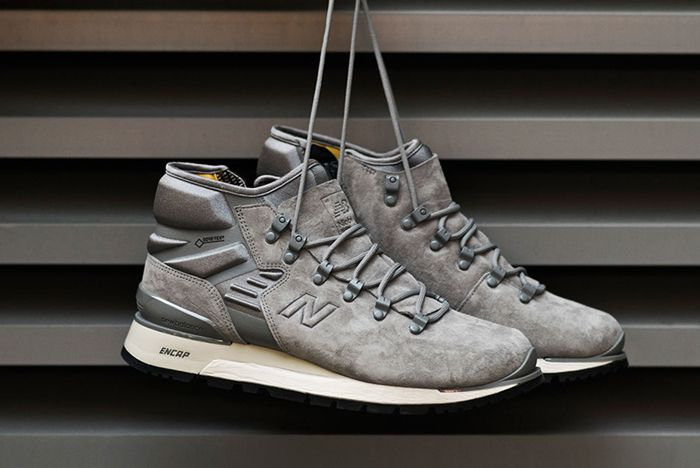 New Balance Niobium Boot 5