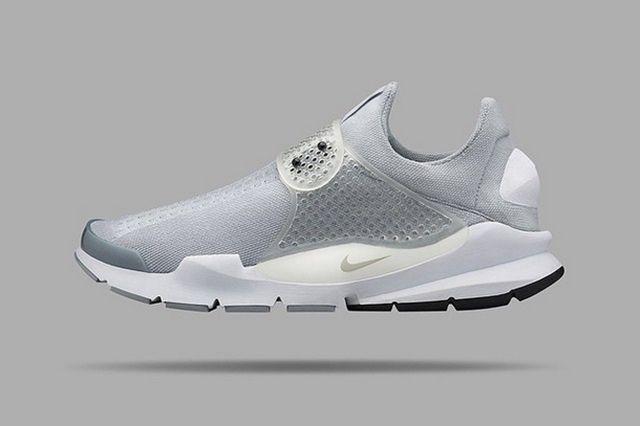 More Nike Sock Dart
