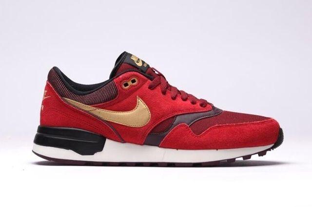 Nike Air Odyssey Gym Red 9