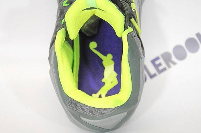Nike Le Bron Xi Dunkman 06