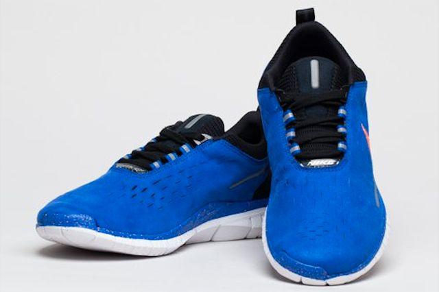Nike Free Og Cobalt Mango 2