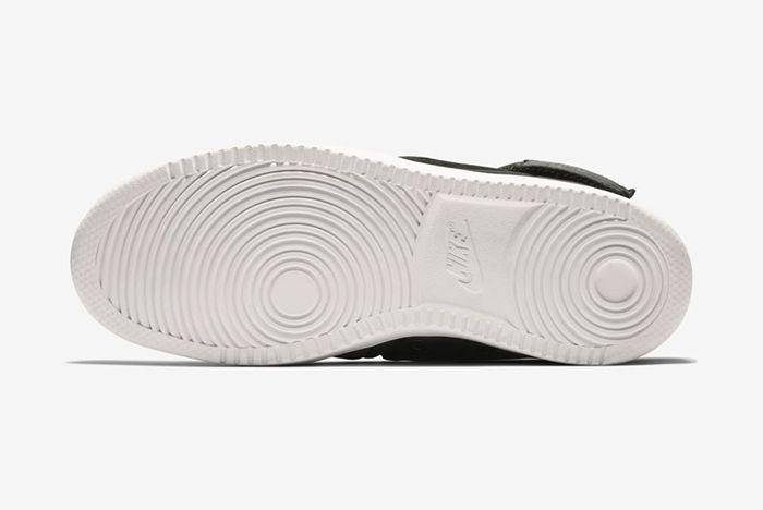 John Elliott Nike Vandal High Black 2018 5