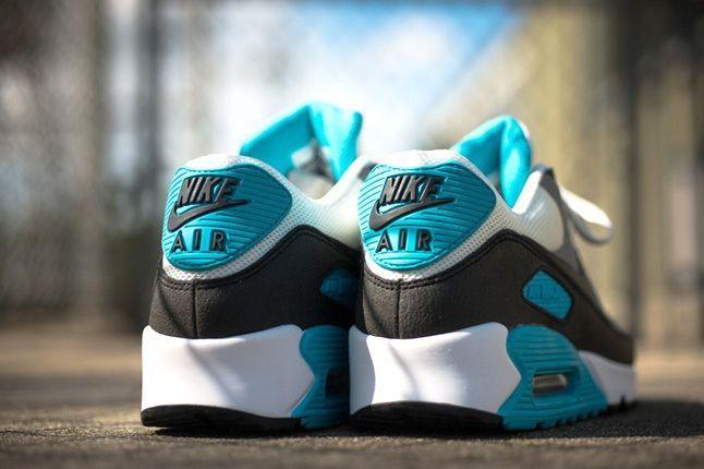 Nike Air Max 90 Essential Summit Blue 3