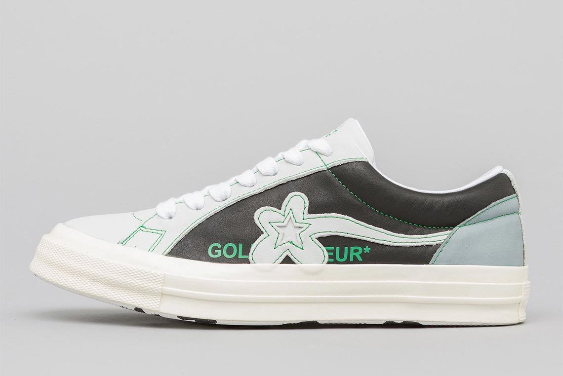 Converse Golf Industrial 2