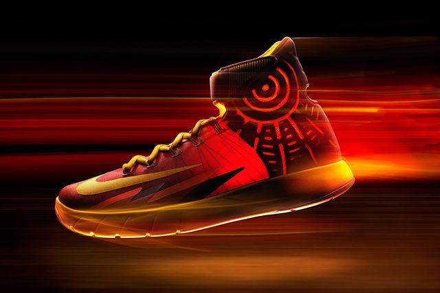 Nike Hyper Rev