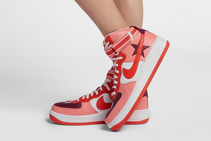 Nike X Riccardo Tisci 2018 Victorious Minotaurs Air Force 1 4