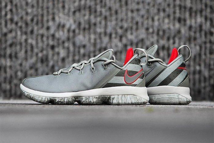 Nike Lebron 14 Low 8
