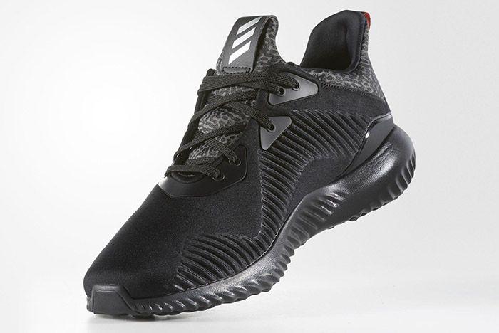 Adidas Alphabounce Black 5