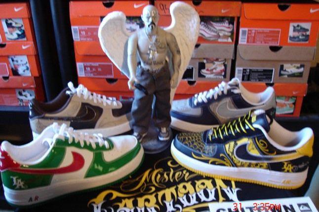 Ric Mc Callister Nike 3 1