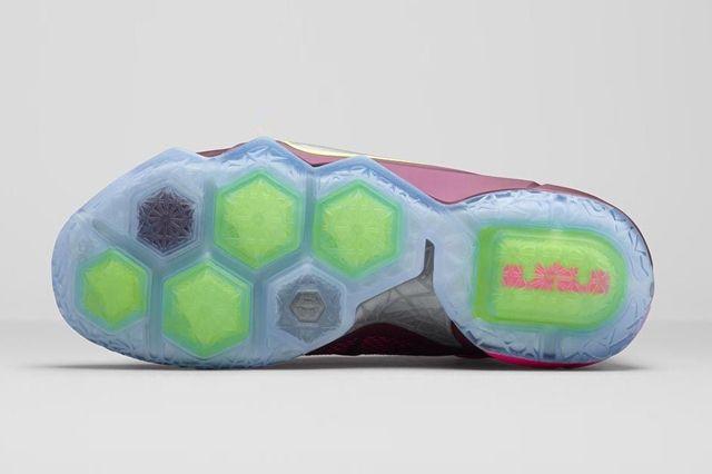 Nike Lebron 12 Double Helix 2