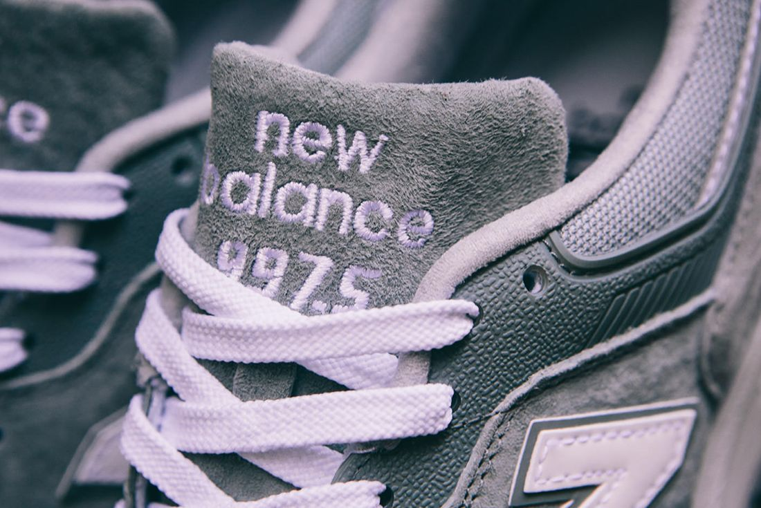 A Fresh Batch Of New Balance 997 5 Colourways Has Arrived7