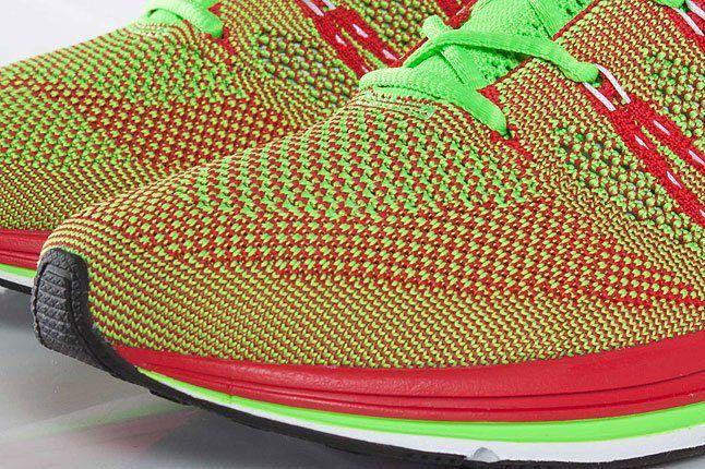 Nike Flyknit Toe 1