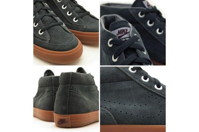 Nike Chukka Go Suede 06 1