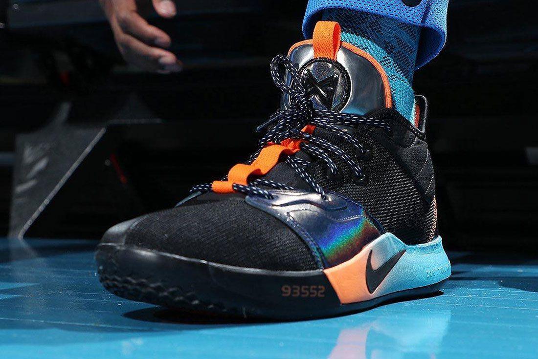 Nike Paul George 3