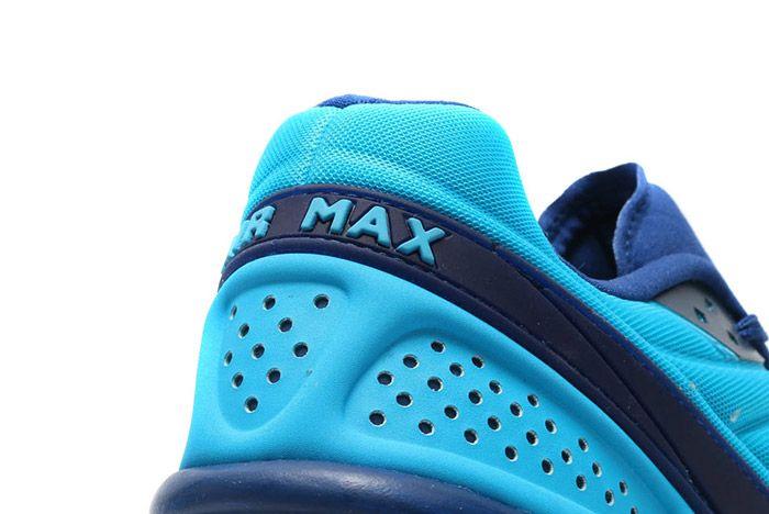 Nike Air Max Bw Ultra Se Coastal Blue 5
