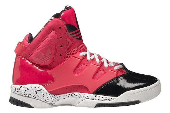 Adidas Originals Valentines Day Glc Profile 1