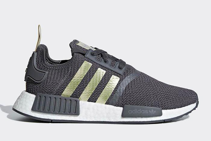 Adidas Mnd R1 September Release 9