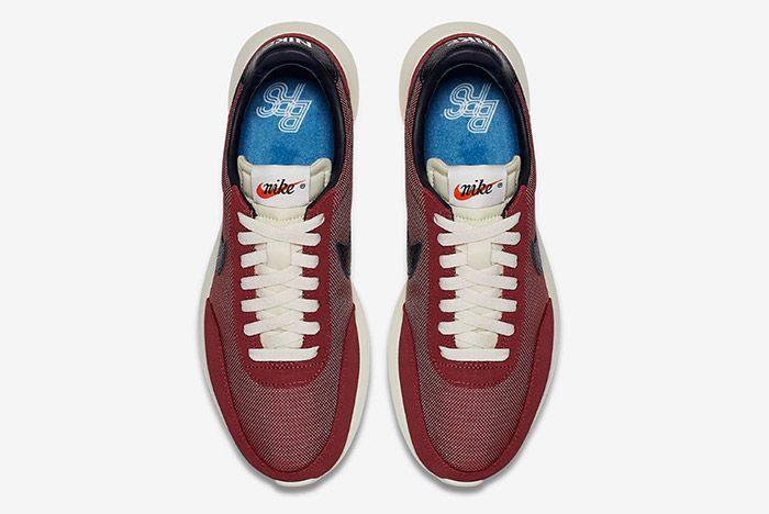 Nike Roshe Daybreak Red 3