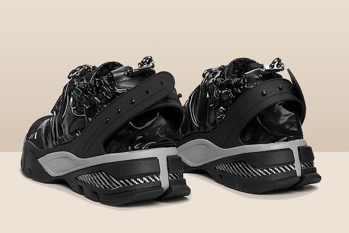Calvin Klein Crawcord Sneaker 4