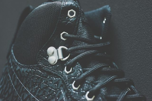 Nike Lunar Force One Sneakerboot 4