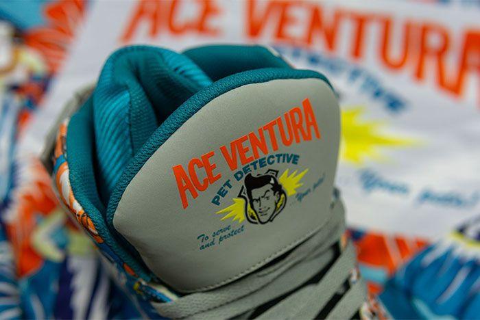 25th Anniversary of Ace Ventura: Pet